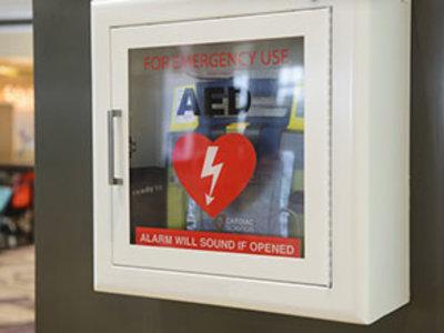 心脏骤停与AED 第一篇---自动体外除颤器AED 发展简史